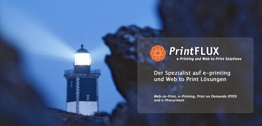 PrintFlux - Bestellmodul Oder wie kann man das Leben seiner Kunden täglich erleichtern.